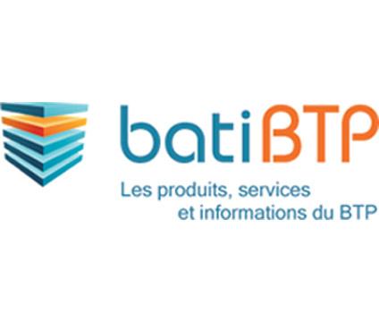 Logo BatiBTP