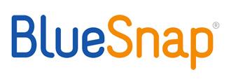 Logo BlueSnap