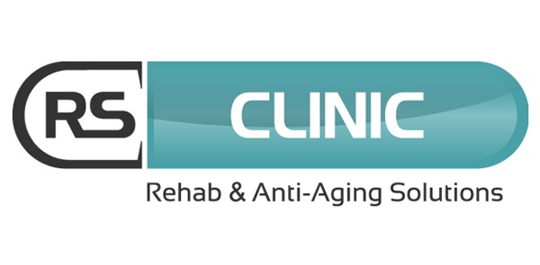 Logotipo RS Clinic