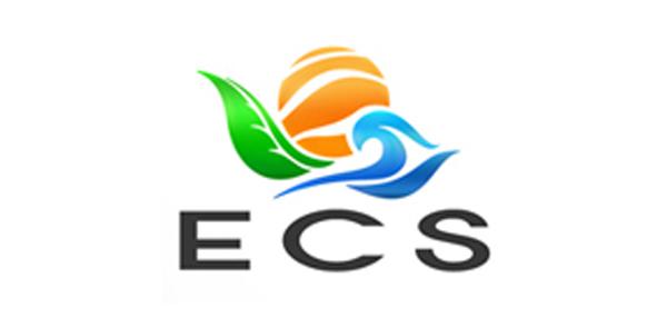 Logotipo ECS