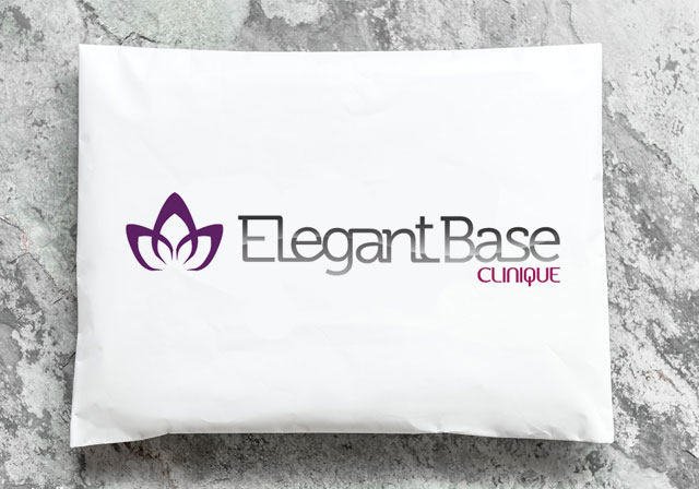 logo elegant-base