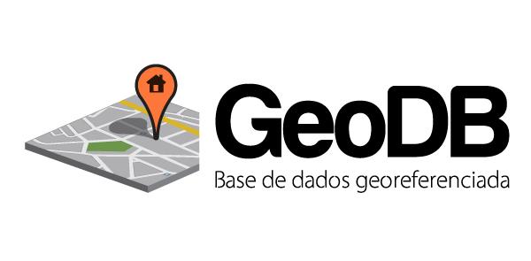 Logotipo GeoDB