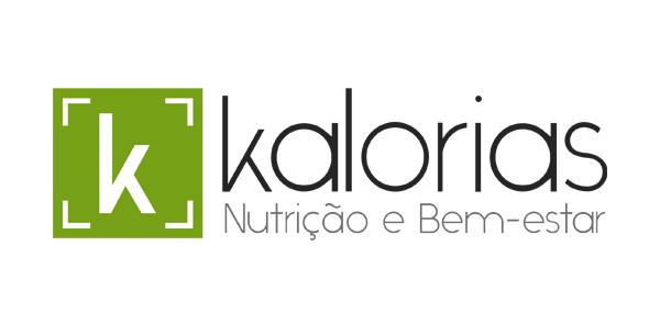 Logotipo Kalorias