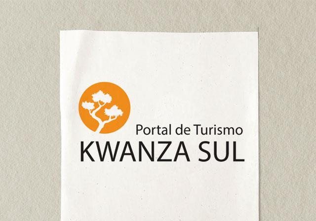 logótipo portal kwanza-sul