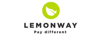 Logo Lemonway