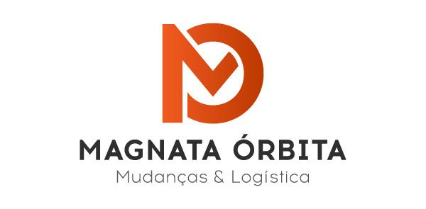 Logo Magnata Órbita