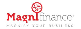 Logo Magnifinance