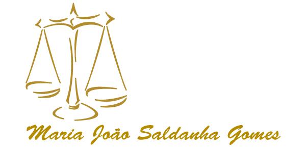 Logotipo Maria João Saldanha Gomes