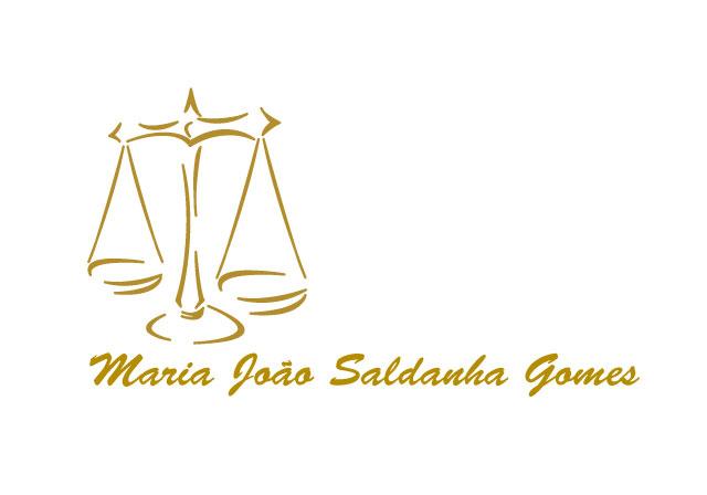 logótipo maria saldanha