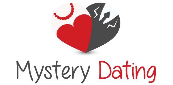 Logotipo Mystery Dating