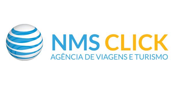 Logotipo NMS Click