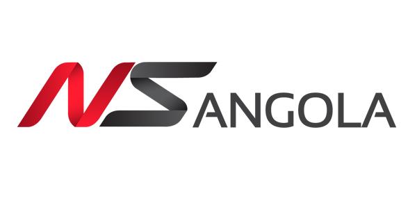 Logotipo NS Angola