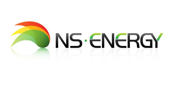 Logotipo NS Energy