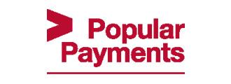 Logo Popular Payments