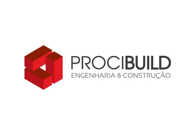 logo procibuild