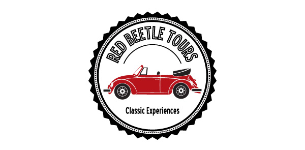 Logo Red Beetle Tours