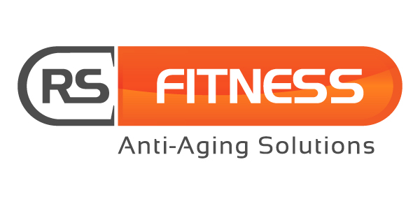Logotipo RS Fitness