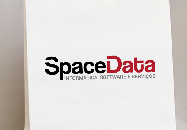 logótipo space data