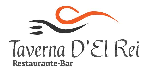 Logotipo Taverna D'el Rei