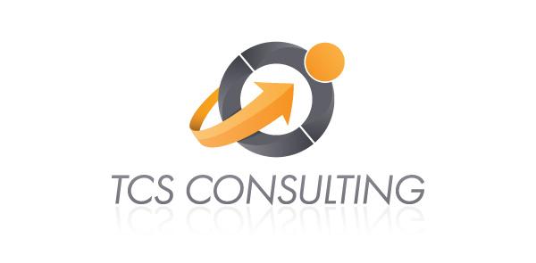 TCS Consulting - Logotipo
