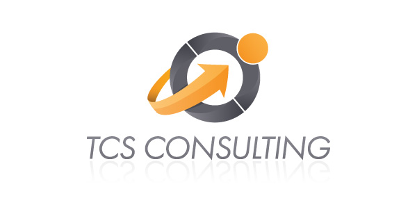 TCS Consulting - Logotipo