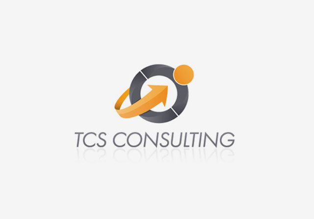 logo tcs consulting