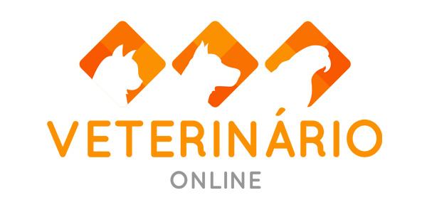Logo Veterinário Online
