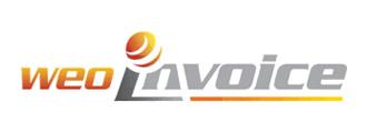 Logo Weo Invoice