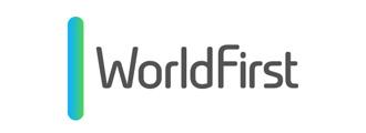 Logo Worldfirst