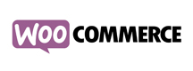 Logo Wordpress Woocommerce