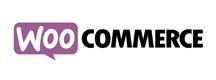 Logo Wordpress Woocommerce