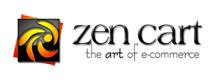 Logo zen cart