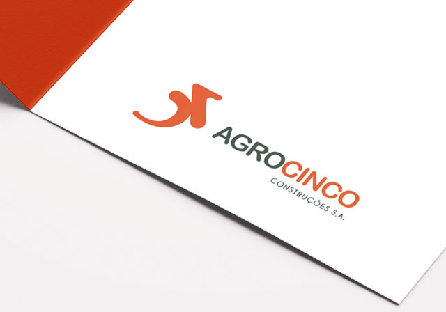 logotipo agrocinco