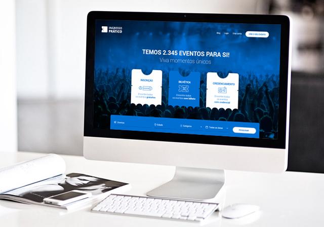 Loja Online / Website prestashop