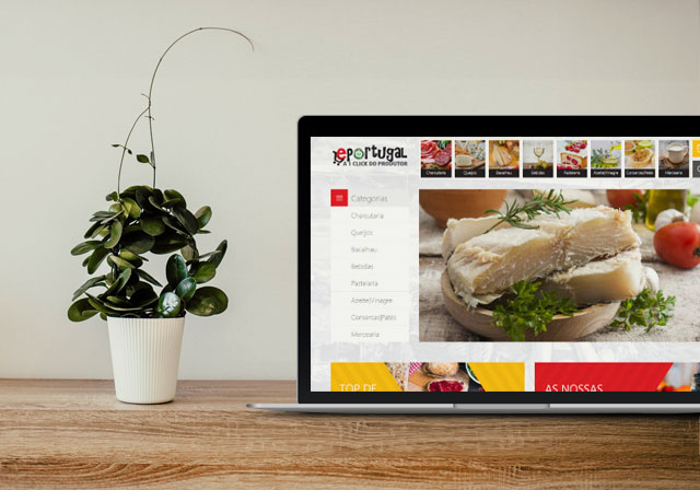 loja online e-portugal