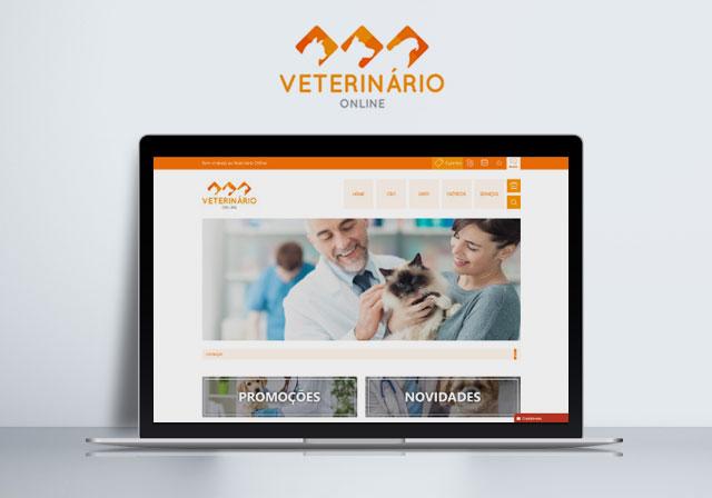 veterinário online