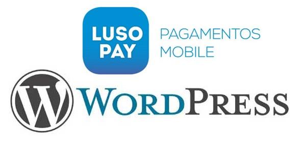 Lusopay wordpress