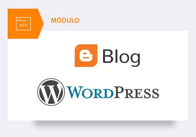 Módulo blog