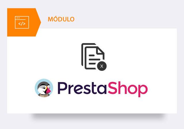 modulo cancel orders