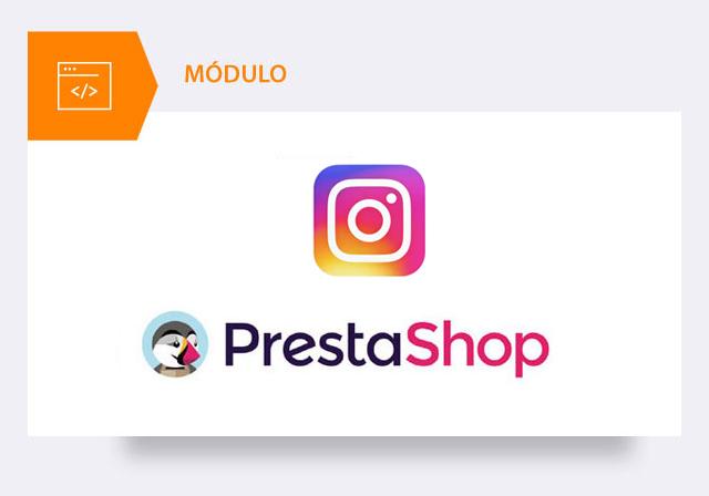modulo instagram