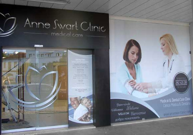 montra anne s clinic