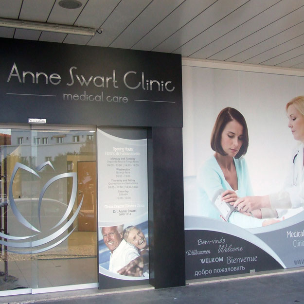 Montra Anne Swart Clinic