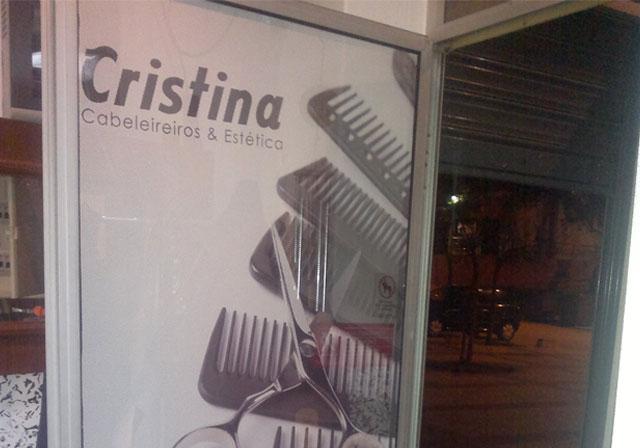 porta cristina cabeleireiros