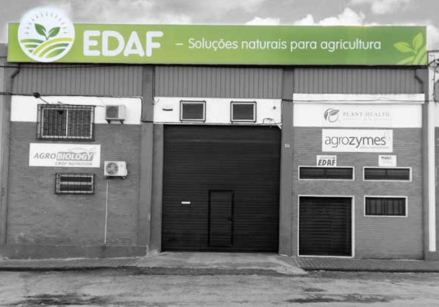 Placa edaf