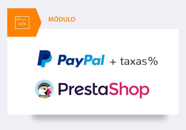 modulo paypal fees