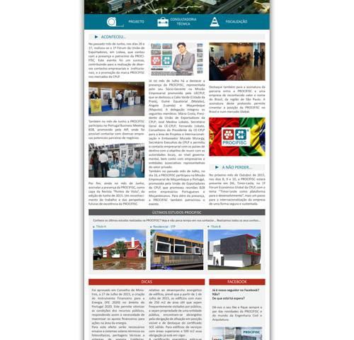 Newsletter Procifisc