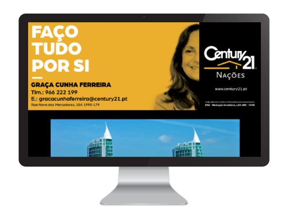 Newsletter Century21