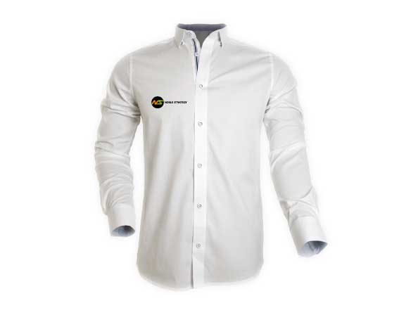 Camisas Noble Strategy