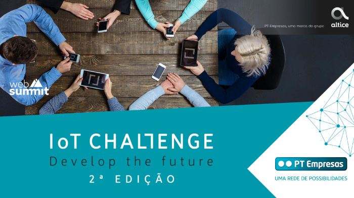 Noticia IoT Challenge