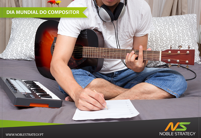 Dia Mundial do Compositor